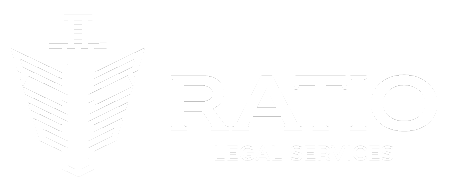 Ratio legal logo